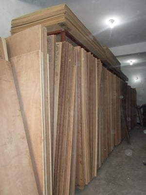 BWP Film Faced Plywood