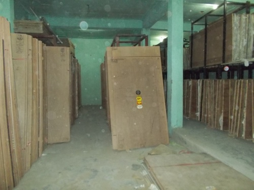 Exterior Grade Plywood