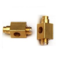 Brass Battery Terminal Connectors