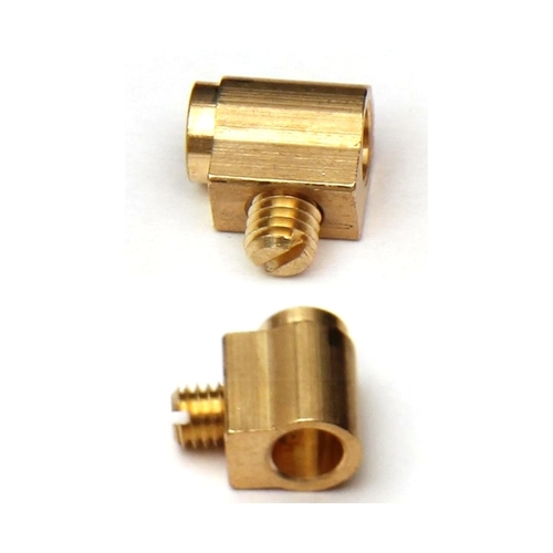 Electrical Brass Connector