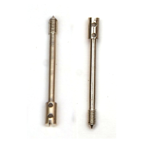 Brass Meter Screws