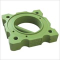 PTFE Coated Machinery Part