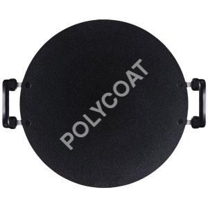 PTF coated cookware