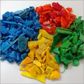 Mix Color Regrind
