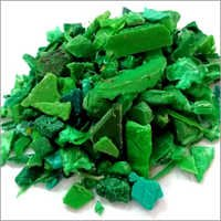 Hdpe Green Crate