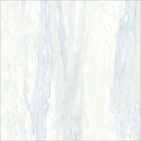 Nano polished porcelain tiles