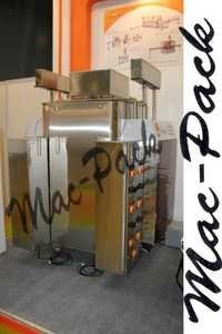 Four Head Pepcee cola Pouch packing Machine