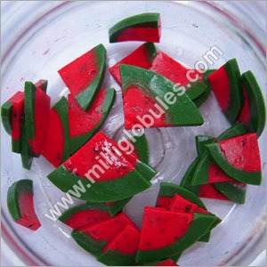 Watermelon Look Alike Slices