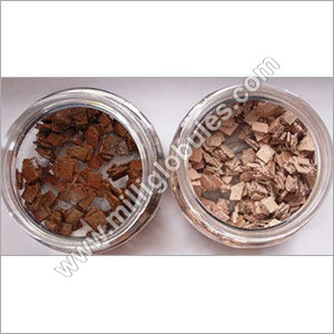 Pharmaceutical Brown Pigments