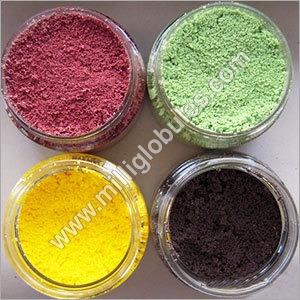 Non Plastic Scrub Beads