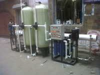 RO 5000 Water Treatment System