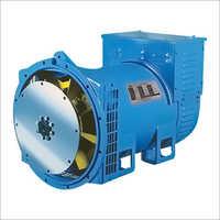 Single Bearing Alternator