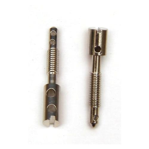 Brass Meter Sealing Screws