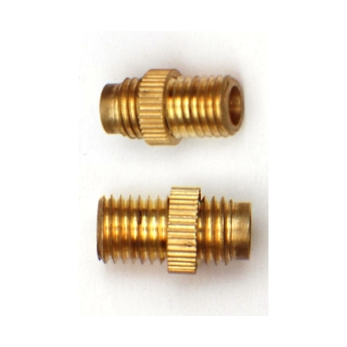 Precision Brass Auto Part