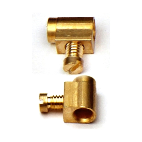 Brass Switch Connector