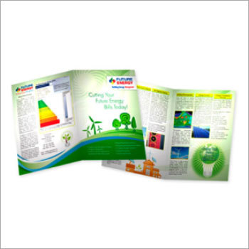 Promotional Folders Printing Service