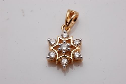 diamond jewelry manufacturer from india, real diamond pendants, small diamond pendant wholesale