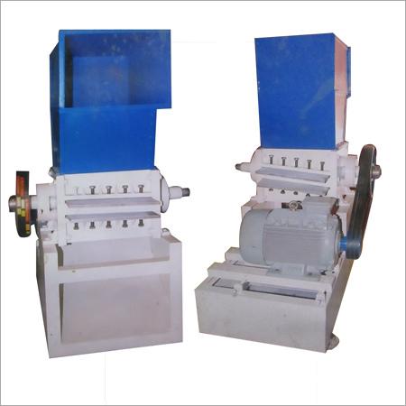 Plastic Dana Cutter Machine