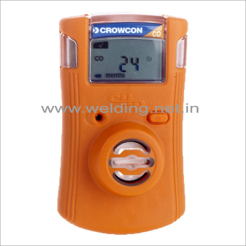 Crowcon Clip and Clip+ Gas Detector