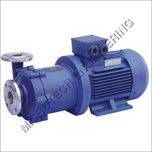 Electroplating Pumps