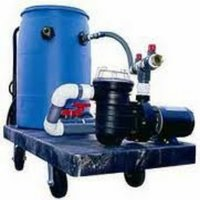 Descaling Pump Skid