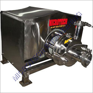 Spirit Transfer Pumps