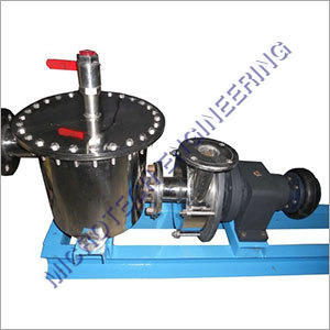 SS Self Priming Pump