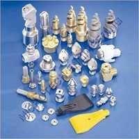 Industrial Spray Nozzles