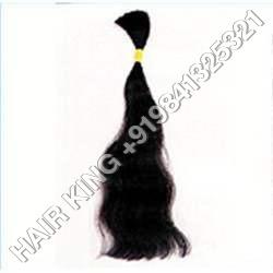 Drawn Hair