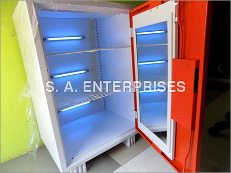 Sanitary Napkin Making Machines Semi Automatic