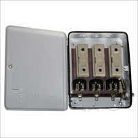 Electric Main Switch