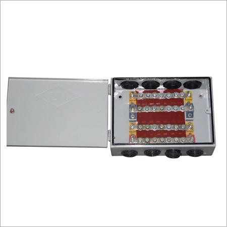 Wire Feeder Ac Panel Board