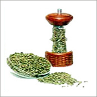 Dehydrated Green Pepper ( Dgp )