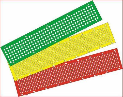 Polyurethane Flip flops Screen