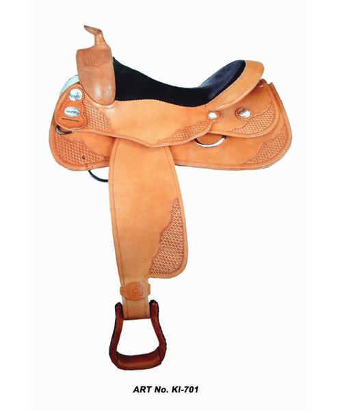 Modern Horse Saddles