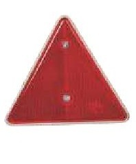 Triangle Reflex Reflector