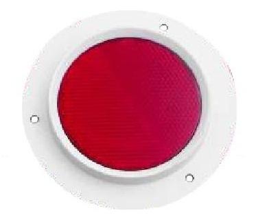 Round Reflex Reflector