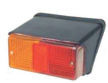 Auto Tail Flasher Light