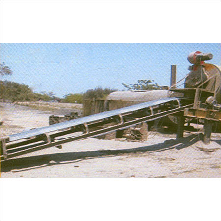 Slinger Conveyor