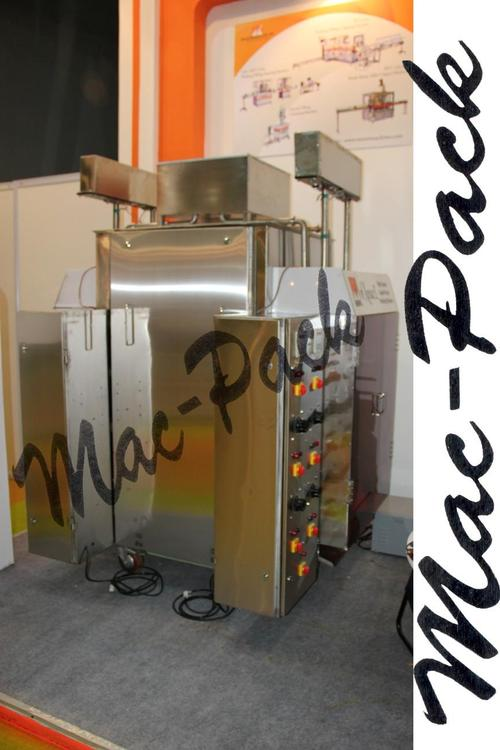Ghee,Milk,Butter Milk,Cooking Oil,Edible Oil,Oil, Pouch Packing Machines