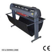 Vinyl Cutter Machine