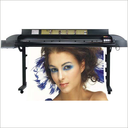 Indoor Digital Printer