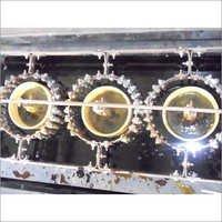 Industrial Chrome Purifier Unit