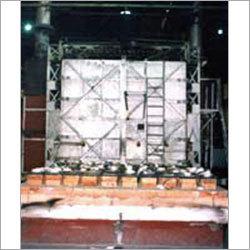 LPG Moving Kiln