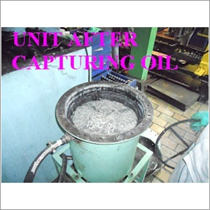 Oil Retention Unit