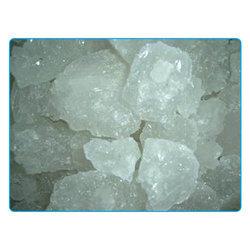 Ammonium Alum Lump