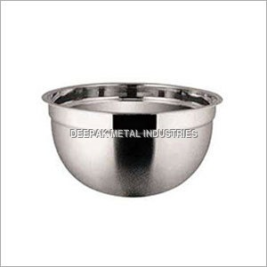 Stainless Steel German Mixing Bowls