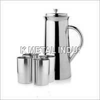 Stainless Steel Lemon Set