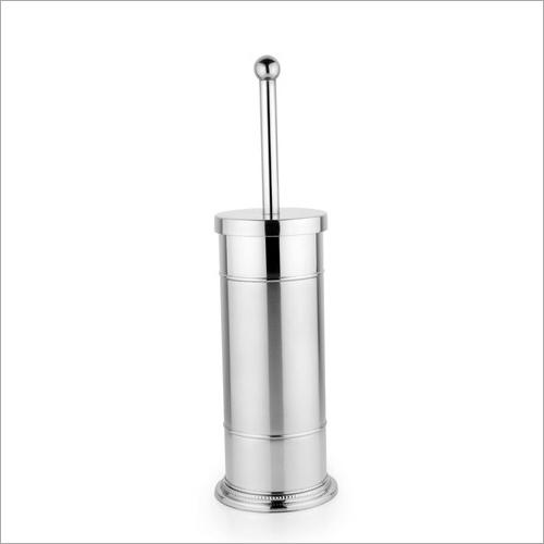 Stainless Steel Toilet Brush Holder