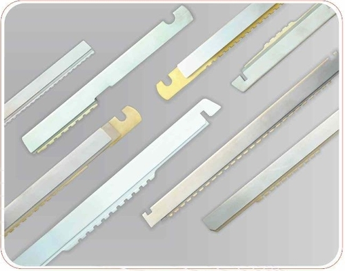 Electrical Contact Bar